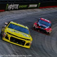 MENCS: Landon Cassill, StarCom Racing Earn Top-25 in Thunder Valley