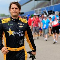 MENCS: Landon Cassill Excited to Be Back at StarCom Racing for 19' Season