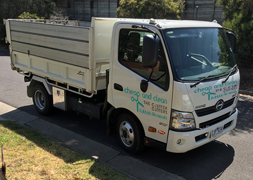 Building Site Clean Up Melbourne - Site Clean Up Melbourne - Renovation work clean up