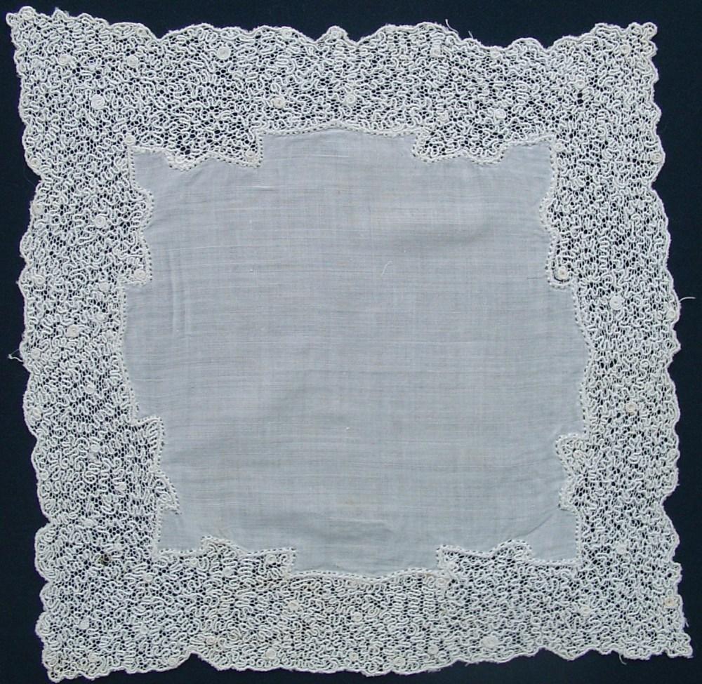 My old handkerchiefs (1/6)