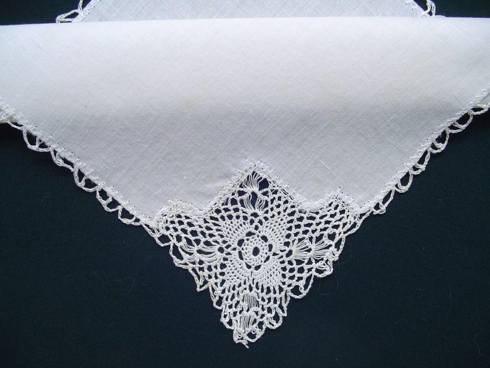 My old handkerchiefs (4/6)