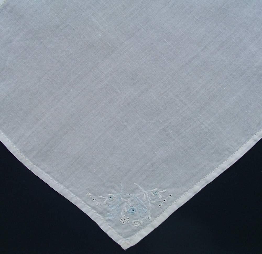 My old handkerchiefs (5/6)