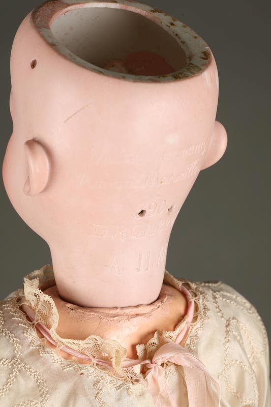 My Armand Marseille Doll – 390 A11M (6/6)