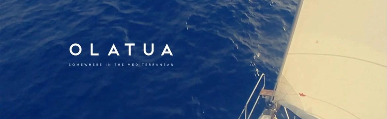 Olatua Somewhere in the mediterranean