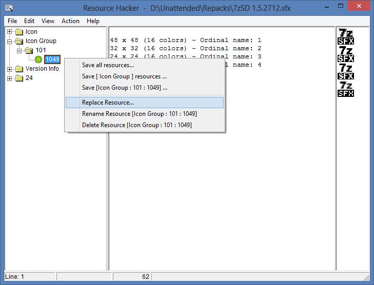 7z Setup Sfx Silent Install Parameters Journal - webssoup