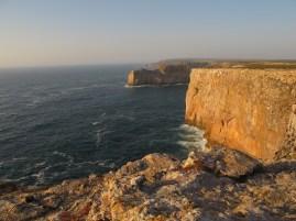 Algarve - San Vicente Cape