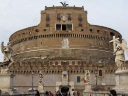 Rome - Sant'Angelo