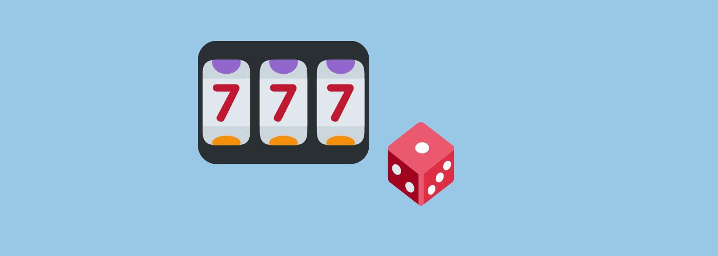 Casinos online - rubengrcgrc