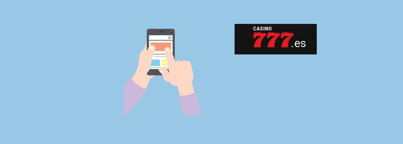 Casino 777 móvil - rubengrcgrc