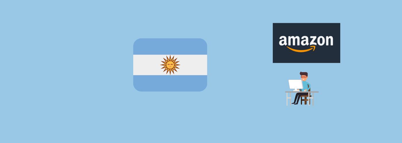 Amazon Prime Argentina - rubengrcgrc