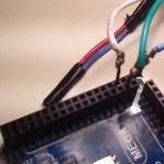 Arduino conectado