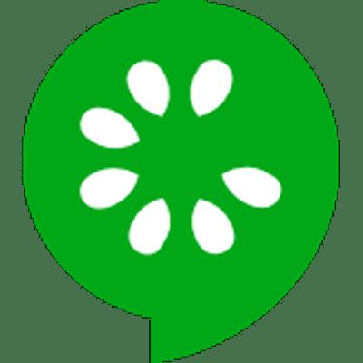 cucumber rest steps
