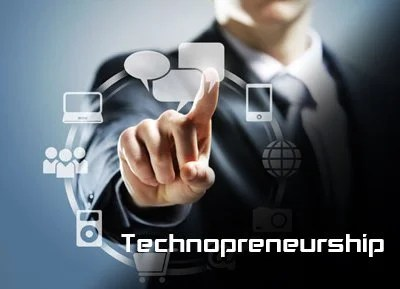 ALL YOU NEED TO KNOW ABOUT A TECHNOPRENEUR