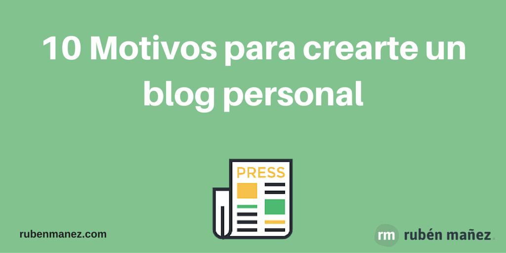10-motivos-para-crear-un-blog-personal