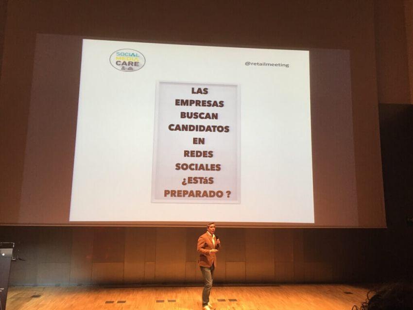 Alex Lopez - Formador de Social Selling y Linkedin