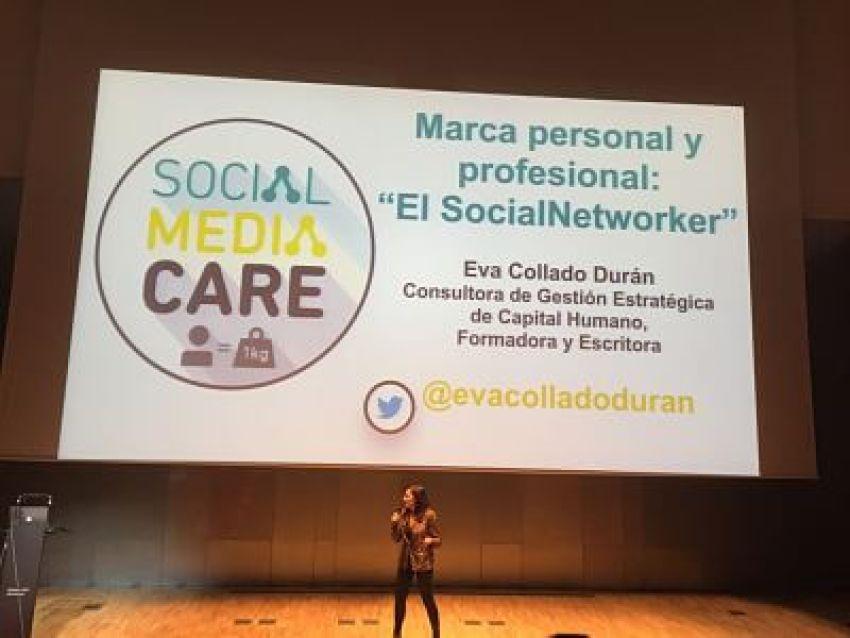 Eva Collado - Consultora Estratégica del Capital Humano
