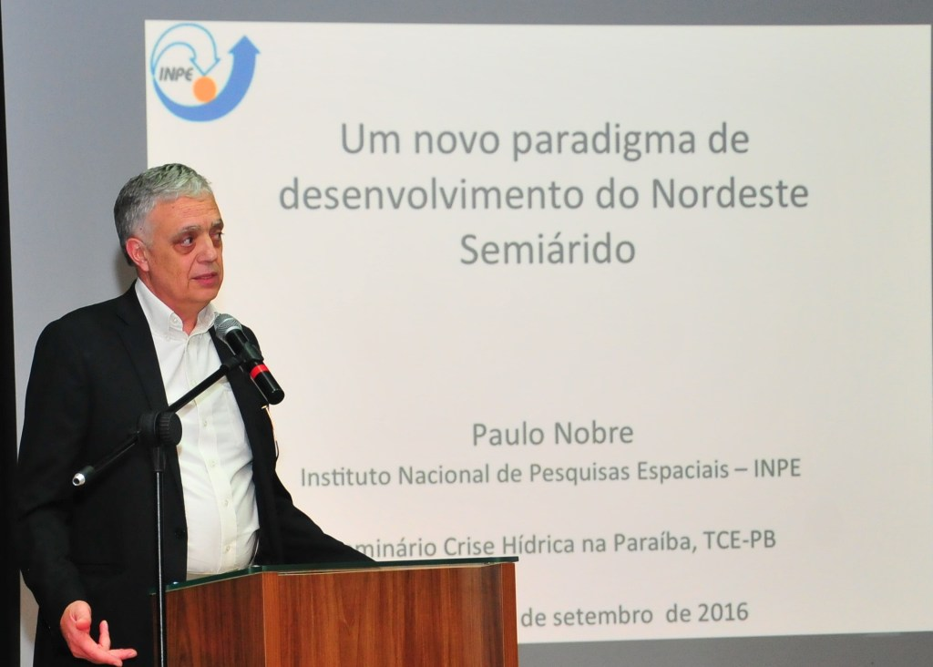 Paulo Nobre TCE