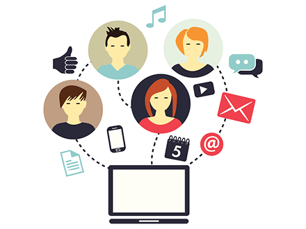 O que procurar nos dados das suas Redes Sociais