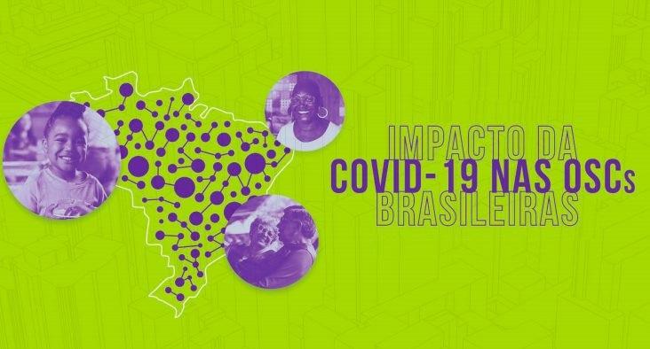 Impacto da COVID no Terceiro Setor