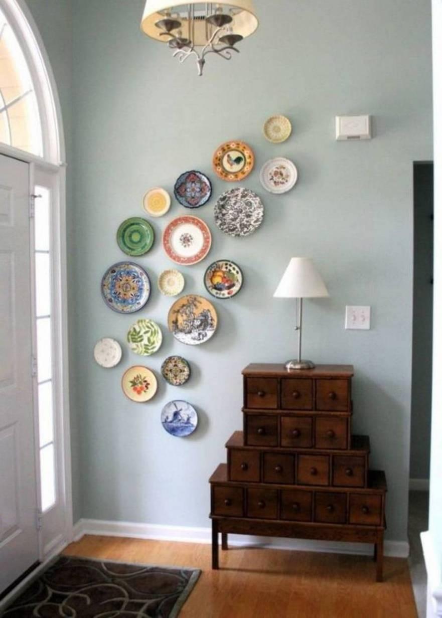 20 Best Ideas of Unusual Wall Art on Creative Wall Decor  id=66294