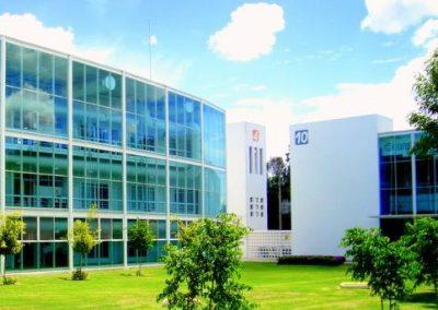 ITESM_Campus_Queretaro