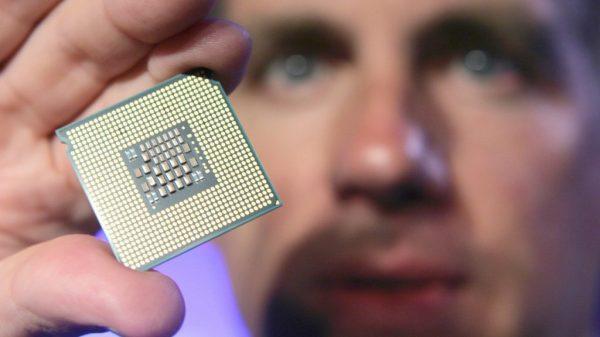 Найденные в процессорах уязвимости касаются почти всех ...