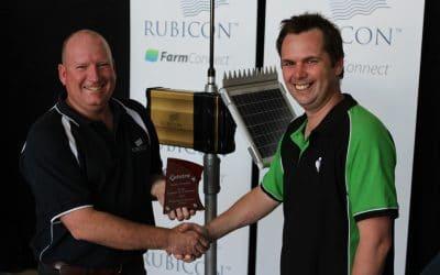 FarmConnect® wins innovation award