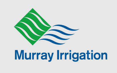 Murray Irrigation launches new water ordering system based on Confluent™