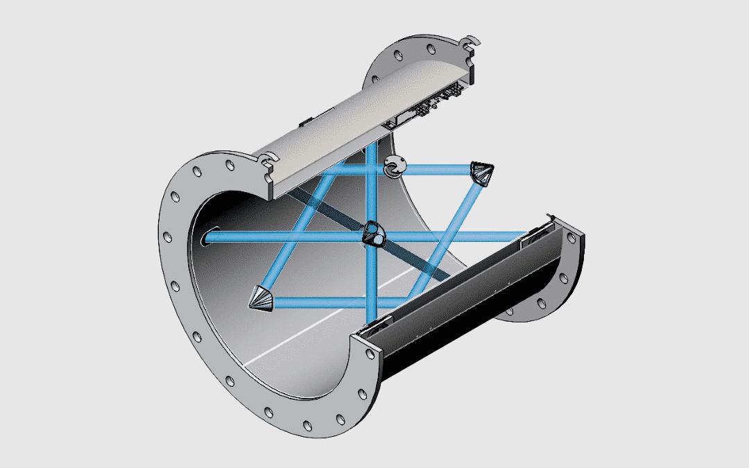 La precisión del caudalímetro Sonaray® recibe la certificación por parte del gobierno