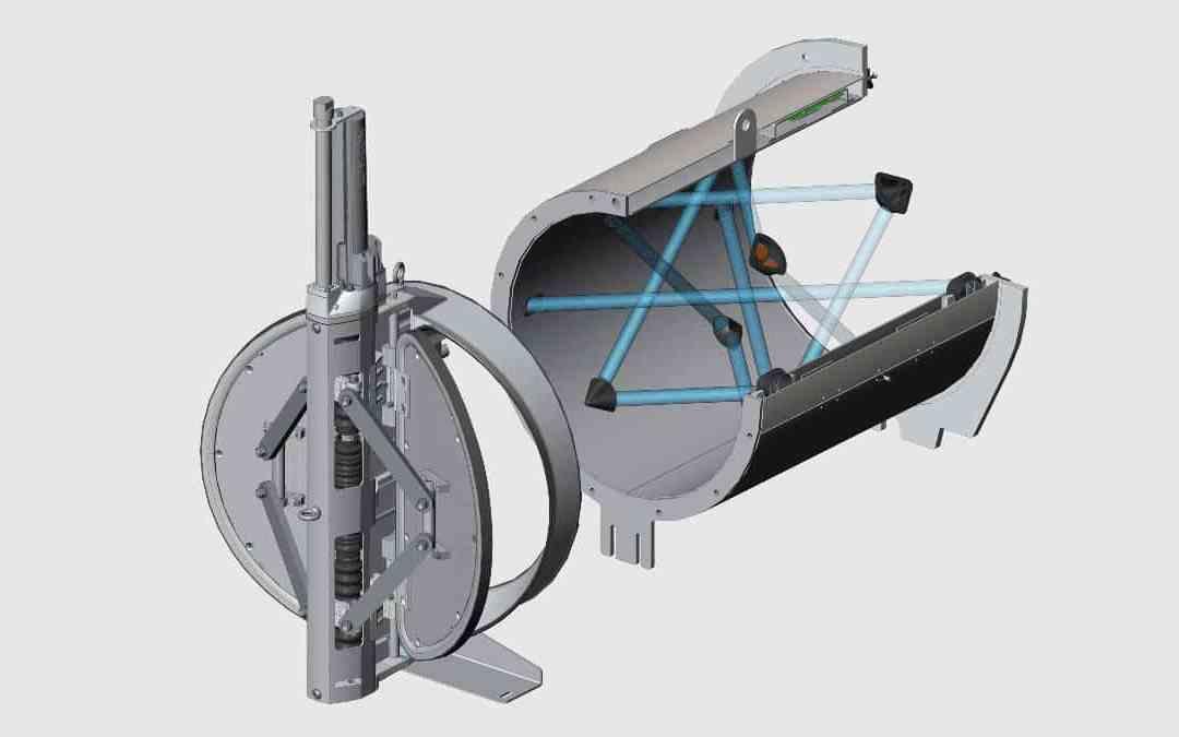 BladeMeter® recibe la certificación de precisión del gobierno