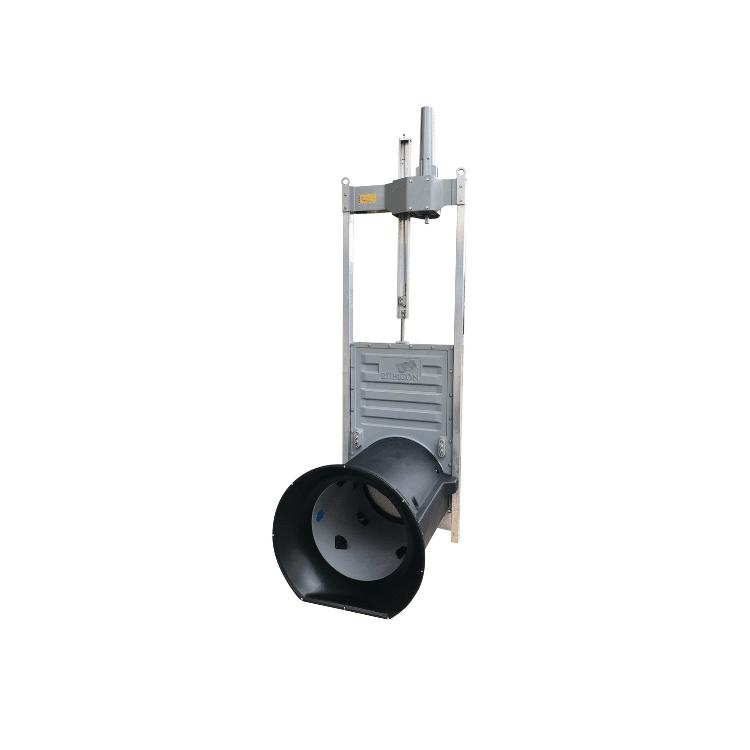 PikoMeter Undershot Flow Meter Installed in Southern Rural Water