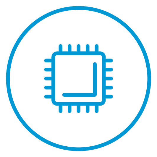 SolarDrive Icon, Control Pedestal Hardware