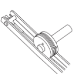 Rubicon CableDrive Actuation