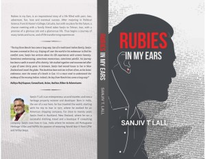 Rubies in my Ears - Sanjiv T Lall