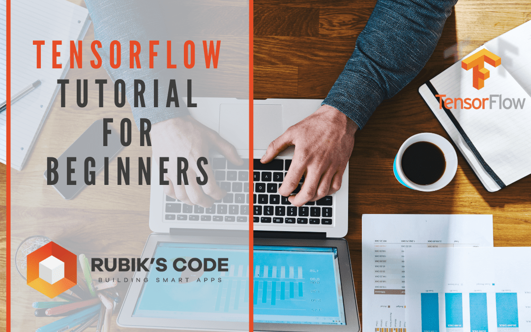 TensorFlow Tutorial for Beginners with Python Example Featured