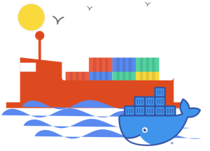 Docker Visual