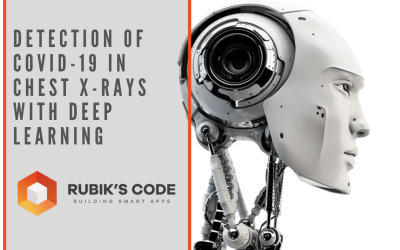Detection of  COVID-19 in chest X-Rays with Deep Learning
