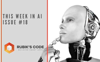 This Week in AI – Issue #18