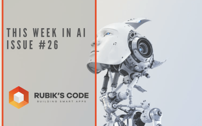 This Week in AI – Issue #26