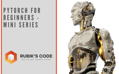 PyTorch for Beginners – Mini Series
