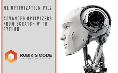 ML Optimization – Advanced Optimizers from scratch with Python