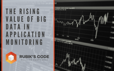 The Rising Value of Big Data in Application Monitoring