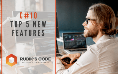 C# 10 – Top 5 New Features in the Upcoming C# Version