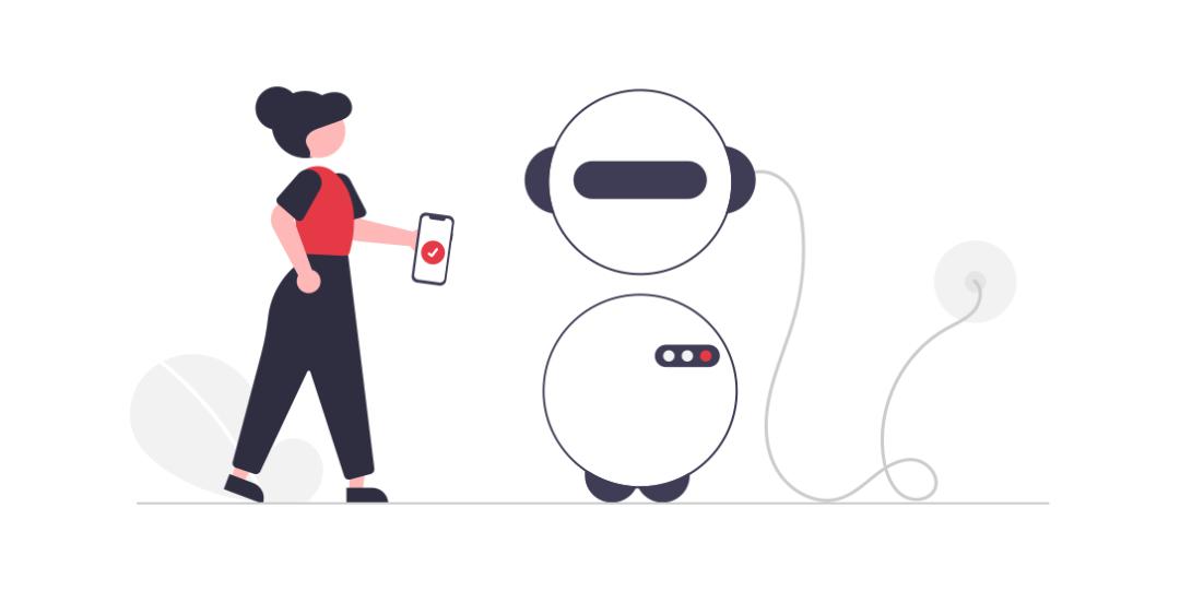 Artificial Intelligence Visual