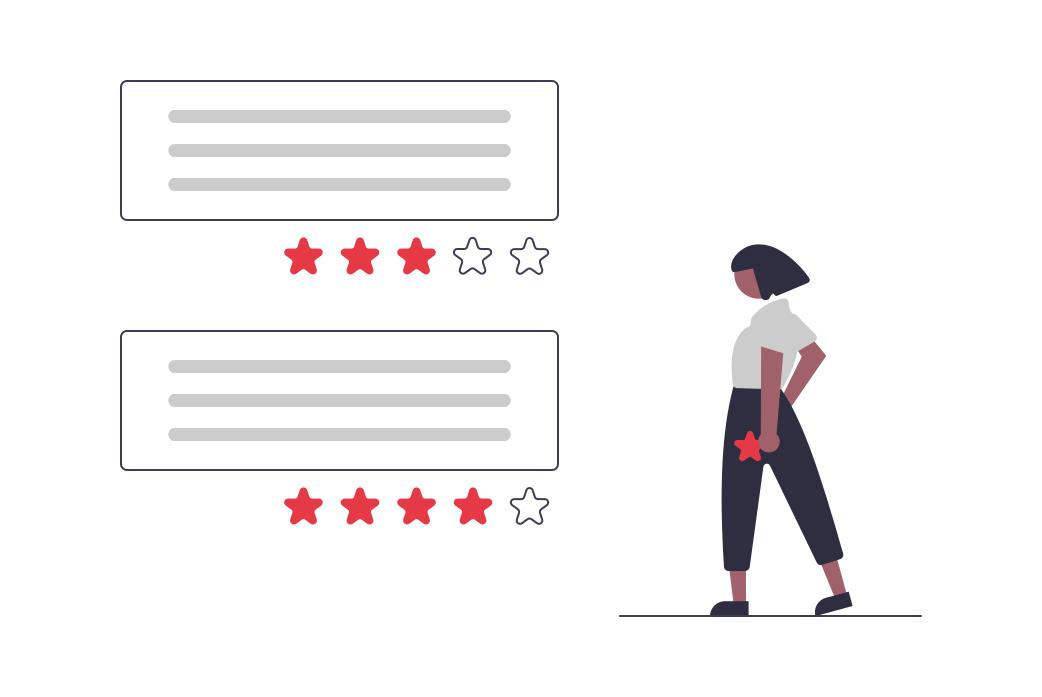 Amazon Review Dataset