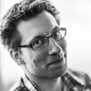 Immo Landwerth - Program manager on the .NET team at Microsoft.