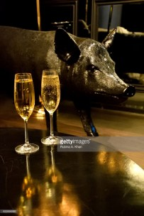 Champagne Nights