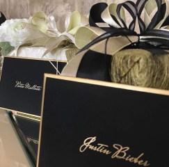 Riddhima Kapoor-Sahni's jewels for Justin Bieber