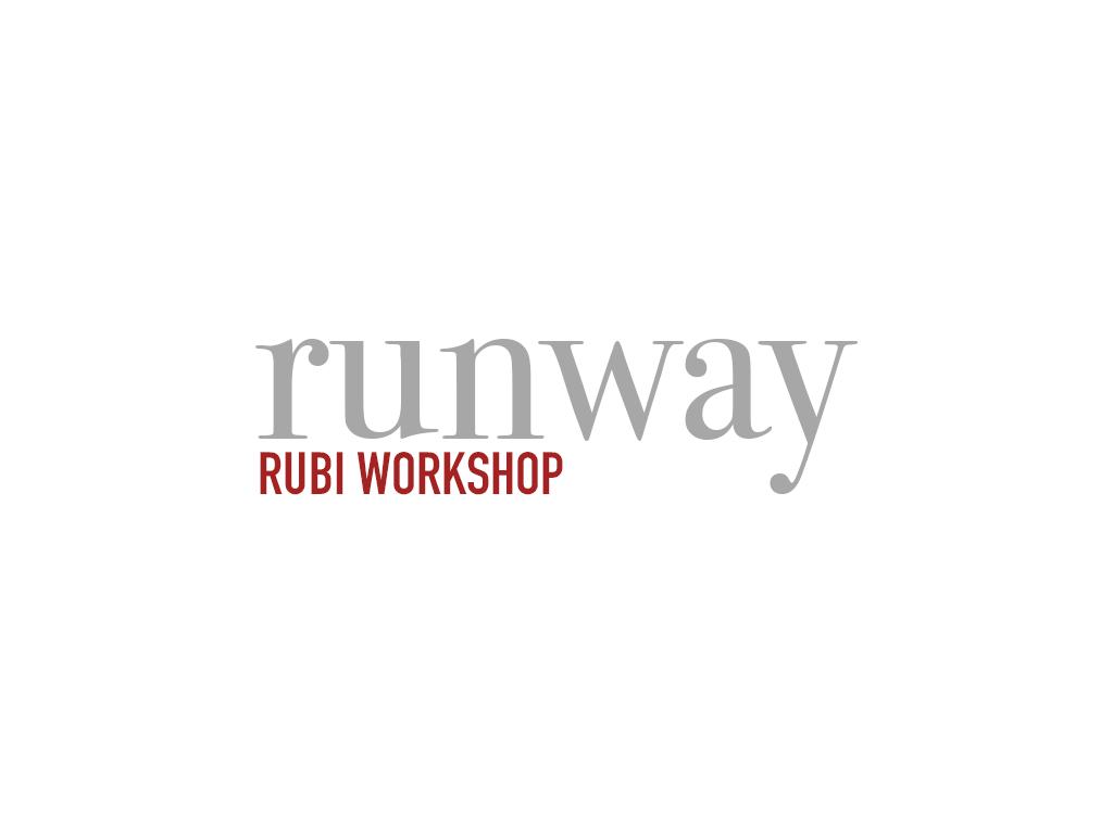 rubi_runway