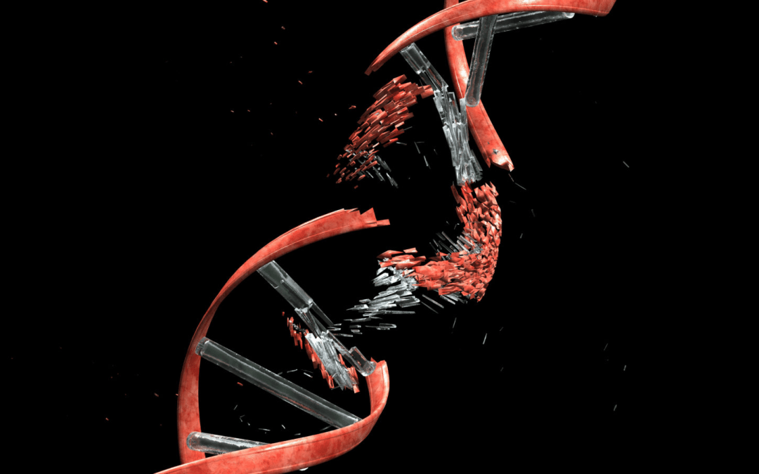 CRISPR –  A genetic revolution or an enormous threat?